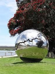 Image result for large stainless steel balls