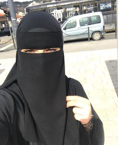 ☪️You can find Niqab and more on our website.