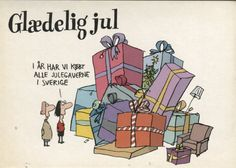 Go Card Advertising Postcard, Glaedelig Jul (Oresundsbron), 7036