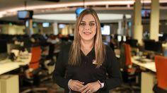 [VÍDEO] Resumen de noticias de la mañana con nuestra reportera...
