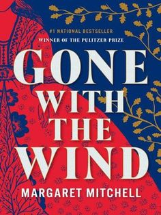 A sweeping story of tangled passion and courage, in the pages of Gone With the Wind, Margaret Mitchell brings to life the unforgettable characters that have captured readers for over seventy years.