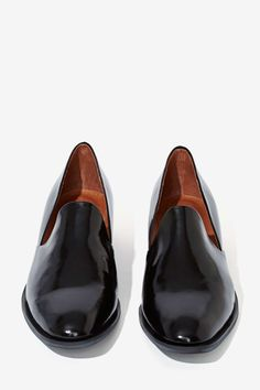 Chasen Leather Loafers