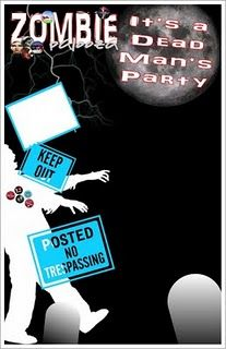 TLT: Teen Librarian's Toolbox: TPIB: It's a Dead Man's Party