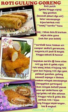 Kuih Tepung Talam Beras Istimewa Malay Food, Malaysian Food, Yummy Food, Delicious Recipes, Bento, Asian Recipes, Healthy Snacks, Bakery, Food And Drink