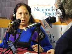 Nonprofit Radio for September 7, 2012: Get Out and Positively Communicate & SECrets