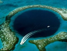 The Belize Barrier Reef is a 186 mile long section of the 560 mile long Mesoamerican Barrier Reef System, which stretches from the northeast tip of Mexico's Yucatán Peninsula to Amatique Bay, Guatemala, making it the second largest coral reef system in the world after the Great Barrier Reef in Australia