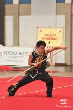 Seletiva Paulista de Kung-Fu em Limeira   Bruno Lanzone - Fotógrafo