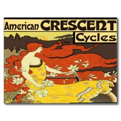 >>>Coupon Code          	American Crescent Cycles ~ Vintage Bicycle Ad Postcard           	American Crescent Cycles ~ Vintage Bicycle Ad Postcard In our offer link above you will seeReview          	American Crescent Cycles ~ Vintage Bicycle Ad Postcard Review from Associated Store with this D...Cleck Hot Deals >>> http://www.zazzle.com/american_crescent_cycles_vintage_bicycle_ad_postcard-239777882545502661?rf=238627982471231924&zbar=1&tc=terrest