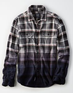 New Shirt Design, Shirt Designs, Stylish Mens Outfits, Cool Outfits, Bohemian Style Men, Check Shirt Man, Denim Shirt Men, Winter Shirts, Mens Outfitters