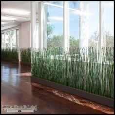 Artificial Reeds, Artificial Grasses, Artificial Decorative Grass