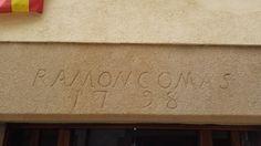 Sant Julià de Vilatorta 1798