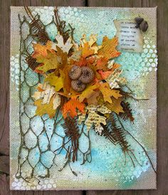 Falling in love all over again by Suzz for the Simon Says Stamp Monday challenge.  October 2014