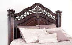 Boho King Bed   Bob's Discount Furniture Queen Bedroom, Bedroom Sets, King Beds, Queen Beds, Mattress Sets, Furniture Care, Boho Bedding, Traditional Bedroom, Panel Bed