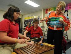 2 Pine Belt educators receive Mississippi Power's Alan R. Barton awards