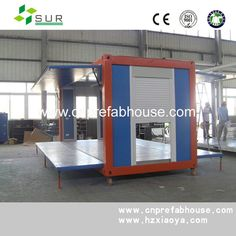 Source Expanbale container shop(movable house,mobile house) on m.alibaba.com