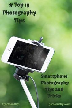 Smartphone photography tips and tricks. Photography Basics, Photography Tips For Beginners, Iphone Photography, Photography Tutorials, Creative Photography, Photography Ideas, Android Camera, Camera Apps, Smartphone Fotografie