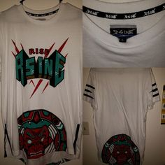 ec992602e Rsine graphic t-shirt for men size large for Sale in North Chesterfield, VA  - OfferUp