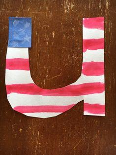 13 Best Letter U Images Letter U Crafts Preschool Activities