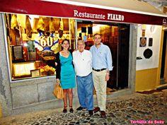 Tertúlia da Susy: Restaurante Fialho