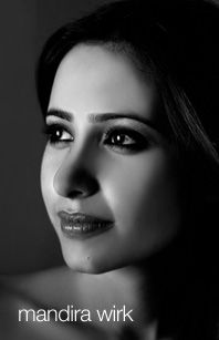 Mandira Wirk- Fashion Designer #BPFT2012