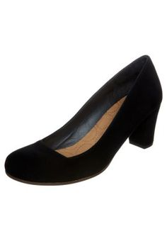 Chie Mihara VITAS - Classic heels - black for £165.00 (12/12/14) with free delivery at Zalando