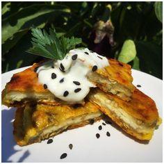 Sandwich copt cu vinete si brânzã – My Baby Food Baby Food Recipes, Healthy Recipes, Healthy Meals, Eggplant, Waffles, French Toast, Sandwiches, Food And Drink, Tasty