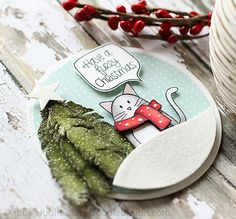 Happy World Cardmaking Day! + SSS Holiday Inspiration | Simon Says Stamp Blog