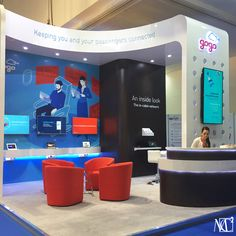 Exhibition Stand Makers In Dubai : Dtouch exhibit exhibition stand display builders event stand