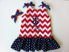 All Things Red, White and Blue: 20 Fourth of July Must-Haves for Baby