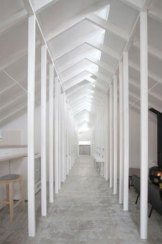 Zwei Häuser aus Japan / Learning from Alphaville - Architektur und Architekten - News / Meldungen / Nachrichten - BauNetz.de