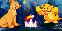the lion king the lion ing gif | WiffleGif