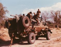 Its a TSTT - terribly strong tow truck and its users all came back to the states and became tow truck drivers for the panel beater trade Once Were Warriors, Tow Truck Driver, Super 4, Brothers In Arms, Defence Force, Military Service, My Land, Military History, Armed Forces