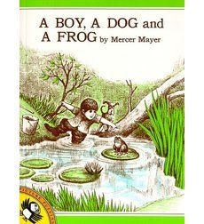 20th century collection    A Boy, a Dog, and a Frog