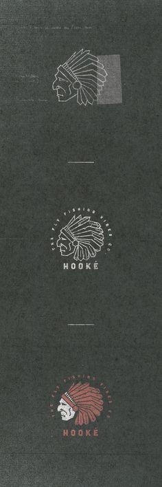 Hooké Tomahawk by Carl Bédard, via Behance