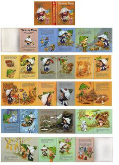 Minilibros - Jorgelina Ferreyra - Picasa-Webalben