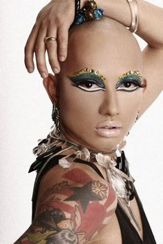 Rupaul's Ongina…Simply Gorgeous!!!