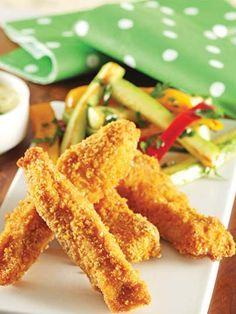 Kefirli tavuk parçaları Tarifi - Türk Mutfağı Yemekleri - Yemek Tarifleri
