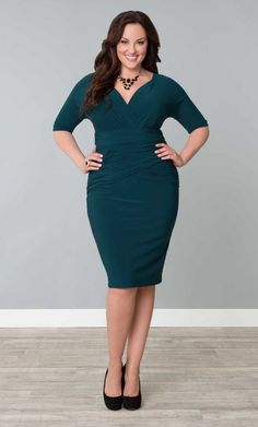 1000+ images about Plus Size Fashions that Flatter Most ...