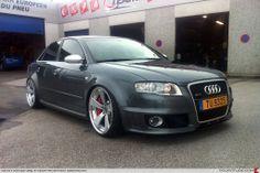 B7 AUDI RS4