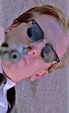 Reservoir Dogs - Tim Roth as Mr Orange #GangsterMovie #GangsterFlick