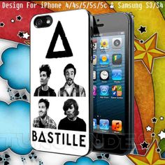 bastille the anchor meaning