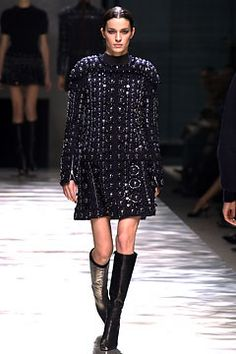 Louis Vuitton Fall 2003