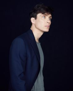 Cillian Murphy: 'Is this it, for the rest of my days?' Cillian Murphy: 'Is this it, for the rest of my days? Pretty Men, Beautiful Men, Beautiful People, Pretty Boys, Gorgeous Guys, Pretty People, Hot Actors, Actors & Actresses, Cillian Murphy Peaky Blinders