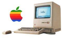 Macintosh 128k (1984)