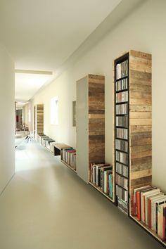 Casa Riemersa by Davide Volpe Architetto