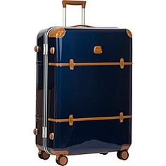 The Samsonite Lite-Shock 75cm Spinner Luggage is one of the ...