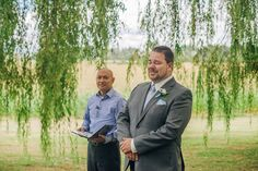 cool vancouver wedding If I showed you my flaws, if I couldn't be strong. Tell me honestly, would you still love me the same. #weddingphotography #surreybc #weddingphotographer #ceremony #wedding #tearsofjoy by @w_kaho  #vancouverwedding #vancouverwedding