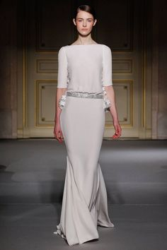 Georges Hobeika Couture Spring 2013