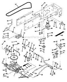 Kawasaki Engine Service Manuals Free additionally S 93 John Deere L108 Parts together with John Deere Gator Transmission Parts Diagram further John Deere Gx75 Drive Belt Diagram as well 488429522059877741. on john deere gx95 wiring diagram