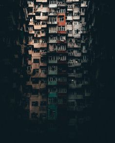 Stunning Urban and Architecture Photography by Jordan Evans #photography #travel